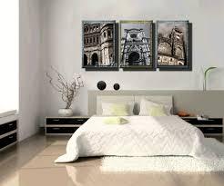 Modern Art Bedroom Black And White Artwork For Bedroom