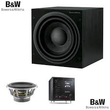 bowers and wilkins asw610. ΕΝΕΡΓΟ ΥΠΟΓΟΥΦΕΡ b\u0026w asw610 bowers and wilkins asw610