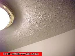 how to repair textured walls second layer of drywall on textured ceiling do i need to