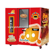 Hot Food Vending Machine Unique Hot Food Vending Machine Global Sources