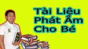Bài 01: Tài Liệu Luyện Phát Âm Tiếng Anh Cho Bé Từ 5 Đến 7 TUỔI | Học tiếng  Anh online hiệu quả nhất.