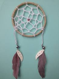 How To Make Dream Catchers At Home