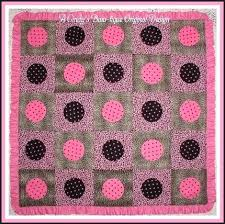 Polka Dot Quilts – co-nnect.me & ... Polka Dot Pets Baby Crib Quilt Pattern 3 Sizes 650 Ebay Pink Polka Dot  Quilt Fabric ... Adamdwight.com