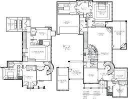 modern house floor plans. Modren Modern Family House Plans With Photos Floor Plan Modern Brilliant  Multi Cool  For