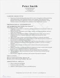 Retail Resume Template Sample Retail Resume Template Awesome Resume