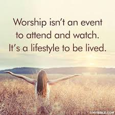 Worship Quotes Classy Worship Quotes
