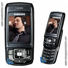 Samsung D510 - Thông tin chi tiết ...
