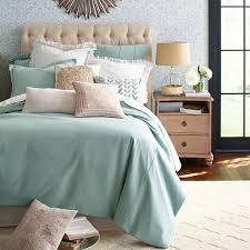 Sorrento Bedroom Furniture Sorrento Blue Duvet Cover Sham Pier 1 Imports