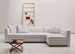 corner sofa bed maximizing room space