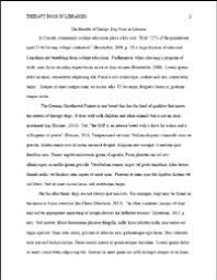 example apa research paper what your paper should look like apa writing citing guide