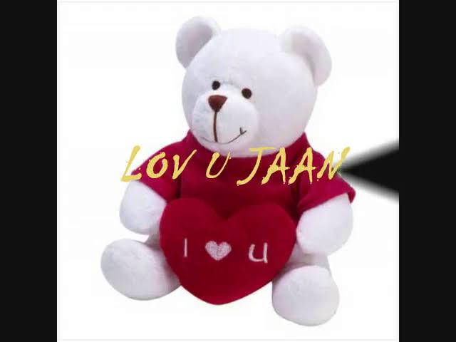 love u jaan picture