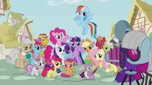 My, little, pony в кино 2017 смотреть онлайн бесплатно в HD 720p