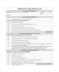 Free Training Templates Under Fontanacountryinn Com