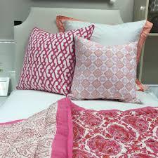 SALE of Roberta Roller Rabbit Euro Pillow Cover - White Orange ... & SALE of Roberta Roller Rabbit Euro Pillow Cover - White Orange Adamdwight.com