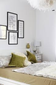 Deko Schlafzimmer Blau