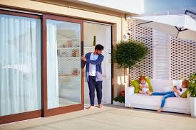 is your sliding patio door in need of a replacement