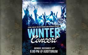 Concert Poster Design Tips For Concert Event Poster Design