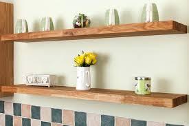 Ikea Oak Floating Shelves Best Picture Shelf Solid Oak Wooden Floating Shelves Top Quality Natural