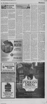 The Perkins Journal May 18, 2017: Page 6