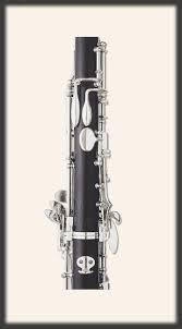 Model 733 E J Püchner Spezial Holzblasinstrumentebau Gmbh