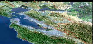 The hayward fault is probably one of the most hazardous faults in the country, and the reason is that it passes through the most highly urbanized part of the bay area, he tells here an earthquake of that intensity would directly hit the 2 million people who live on top of the fault, schwartz says. San Francisco Bay Area Is A Nightmare According To Science Business Insider
