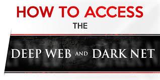 Risultati immagini per DEEP DARK WEB