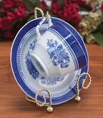 Cup And Saucer Display Stands Plate Cup Saucer Dinnerware Place Setting Display Stands 87