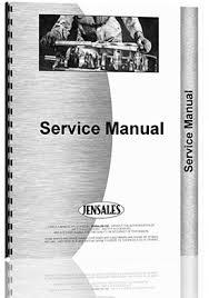 Tecumseh All 2-7 HP Engines Service Manual