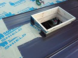 how much to install skylight large size of is a metal roof curb flashing l79