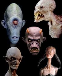 creature effects