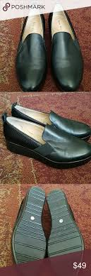 Well Feet Light Shoes Ron White Leather Well Feet Light Made In Italy Nwot Ron