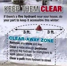 Image result for Fire Hydrant snow