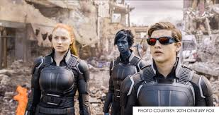 look 5 reasons why you should watch x men apocalypse myx 1 a new breed of x men will arise