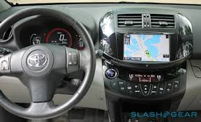 Rav4 Ev Range Chart Toyota Rav4 Ev First Drive Slashgear