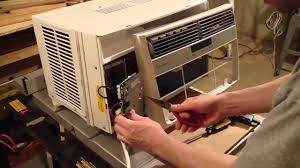 prevent your frigidaire window air conditioner from beeping youtube frigidaire air conditioner manual troubleshooting at Frigidaire Window Air Conditioner Wiring Diagram