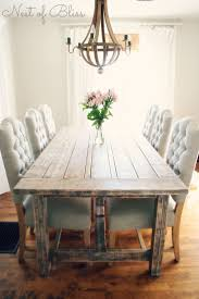 Best 25+ Tufted dining chairs ideas on Pinterest   Upholstered dining room  chairs, Gray dining chairs and Dining room chairs