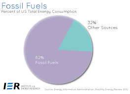 Charts And Graphs Fossil Fuels