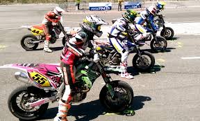 supermoto race roggwil 2015 youtube
