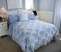 blue shabby chic bedroom blue shabby chic bedding