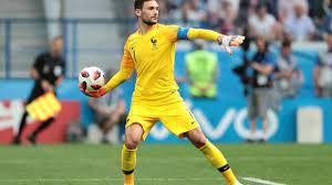 Lloris für Spiel gegen Deutschland fraglich - Eurosport