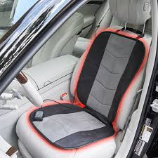 heated car seat covers the best hammacher schlemmer