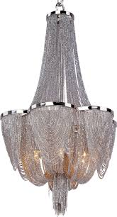 chantilly chantilly 6 light chandelier