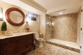 Basement Bathroom Ideas Custom Design Inspiration