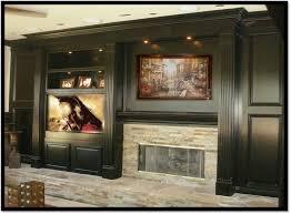 built in entertainment centers fireplace entertainment center classic 9 appleton renovations