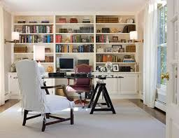 bookshelves for office. + ENLARGE. Storage-Packed Office Bookshelves For W