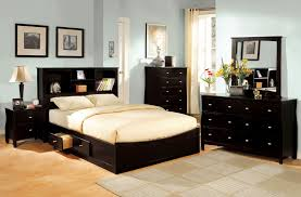 Bookcase Bedroom Furniture Espresso Bedroom Furniture