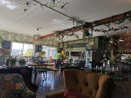 the garden shed cafe tamworth menu