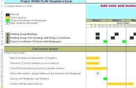Program Calendar Template Workout Plan Spreadsheet Safety