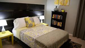Light Yellow Bedroom Yellow Bedroom Walls Dark Blue Bedroom Walls Steel Symphony Dulux