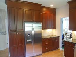 Oak Kitchen Pantry Cabinet Tall White Kitchen Pantry Cabinet Blue And Gray Kitchen Features